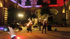 Malta to Serbia Gala Reception @ Hastings Gardens Valletta 73