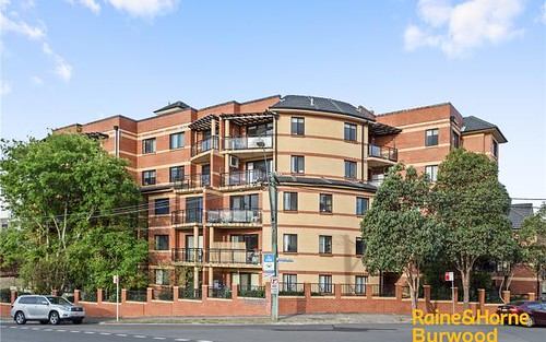 16/1-9 Mt Pleasant Av, Burwood NSW 2134
