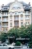 HBM Grand Hotel Europa, Wenceslas Square (Omunene) Tags: bench benchmonday grandhoteleuropa wenceslassquare václavskénáměstí prague praha czechsocialistrepublic českásocialistickárepublika