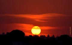 Quarta-sunset (sonia furtado) Tags: quartasunset pds sol goiânia goiás centrooeste brasil brazil soniafurtado