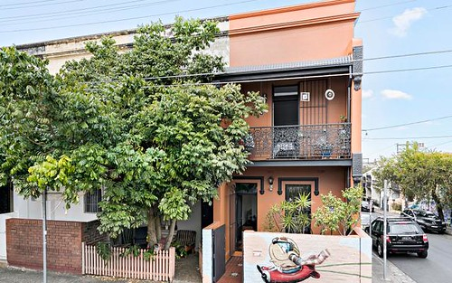 112 Lennox St, Newtown NSW 2042