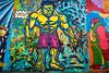 Fumeroism (Ben-ah) Tags: fumeroism wellingcourt graffiti mural wellingcourtmuralproject paint astoria queens nyc newyork