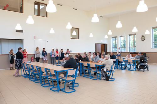Eerste schooldag #2017-2018