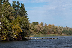 Autumn at the Lake (Keith Levit) Tags: autumn ontario canada nikond850 lakeofthewoods