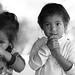 Children - Laos