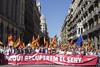 Manifestación por España