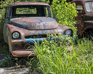 Old Car City 27
