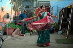 "Sunrit Culture Group at Diversity Fest 2017 (Tim Dennell) Tags: diversityfest2017 sheffield diversity arts ""performingarts"" music dance poetry books authors poets singers dancers people lgbt cultures multicultural ""hagglerscorner"" queens road october 2017"