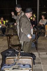 0037www.BeeArt.nl Debby Gosselink_Theater de plaats Arnhem Centraal