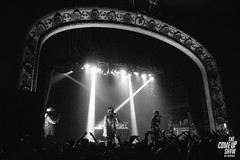 The Underachievers (thecomeupshow) Tags: tcus thecomeupshow hiphop theunderachievers theoperahouse