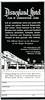 Vintage Ad - Disneyland Hotel (BudCat14/Ross) Tags: disneyland vintageads disneylandhotel ads 1967 1960s