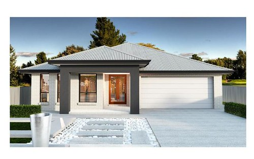 Lot 3006 Emerald Hills, Leppington NSW