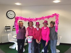 Cancer Focus Pink Day