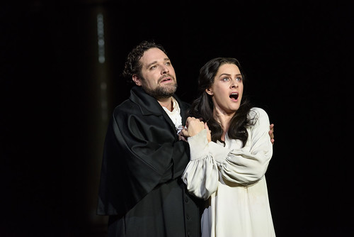Your Reaction: What did you think of Verdi's <em>Les Vêpres siciliennes</em> 2017?