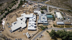 171019_PACC construction_007 (PimaCounty) Tags: pacc sundt construction bond bonds aerial drone suas tucson