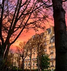 Pinky sky (Eric_G73) Tags: