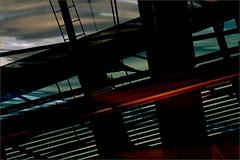 _2013.11.03 - 0017-3-0-1-R. Ma-T4. (David Velasco.) Tags: abstracto superposiciones giro t4 madrid 2013