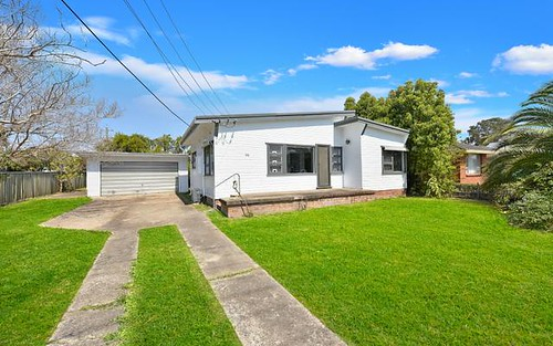 90 Albert St, Werrington NSW 2747
