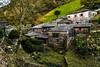 Esquios (allabar8769) Tags: asturias casas esquios paisaje pueblo río taramundi