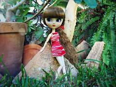 (Linayum) Tags: vanilla pullip pullipdita junplanning doll dolls muñeca muñecas ganchillo crochet handmade linayum