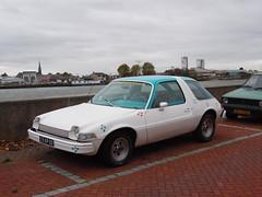 AMC Pacer V6 (1976) (brizeehenri) Tags: amc pacer 1976 53xp20 lekkerkerk