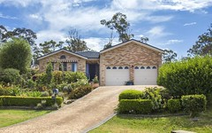 8 Hartog Place, Sunshine Bay NSW