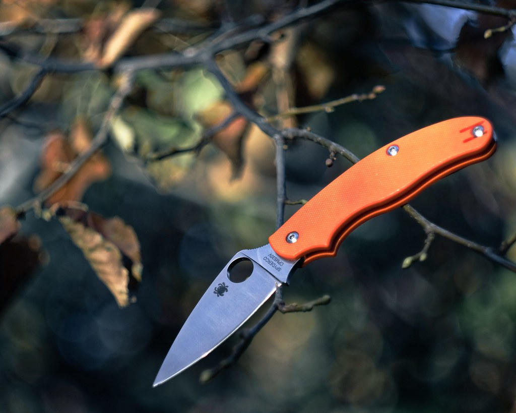 The World's newest photos of every and spyderco - Flickr