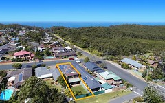 20 Plateau Road (Proposed Lot 1), Stanwell Tops NSW