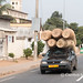 Togo transportation