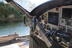Cockpit hotspot! (Kris English Photography) Tags: canada mapleleafcountry britishcolumbia knightinletlodge floatplane wilderness