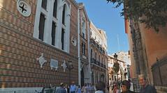 20171029_140206_HDR (uweschami) Tags: spanien espania malaga urlaub stadt alcazaba gibralfaro santaiglesia museopicasso plaza hafen mittelmeer
