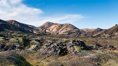 Háalda (Matt McLean) Tags: highlands iceland landmannalaugar landscape laugahraun lava háalda southernregion is
