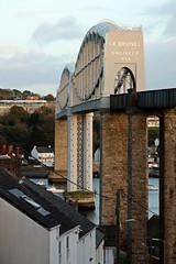Tamar Bridge (Naaz Nomad) Tags: royalalbertbridge saltash rivertamar devonandcornwall isambardkingdombrunel