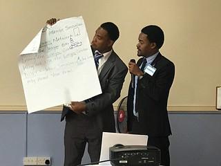 CARICOM Youth Ambassadors' LCI Project Consultative Workshop