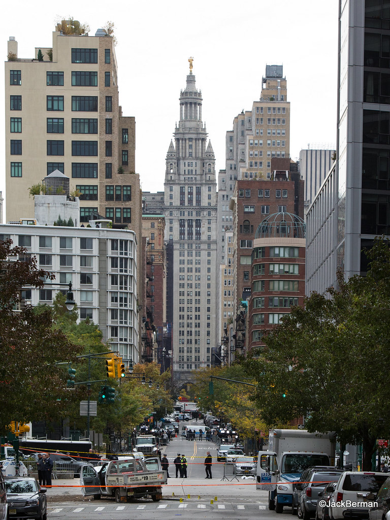 b5729ca0ec NYC - Post Terror Attack (Jack Berman) Tags  homedepot isis jackberman nyc  nypd