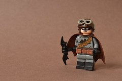 Бэтмен (th_squirrel) Tags: lego dc comics batman red son superman soviet elseworlds minifig minifigure