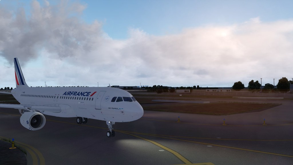The World's newest photos of airbus and xplane - Flickr Hive