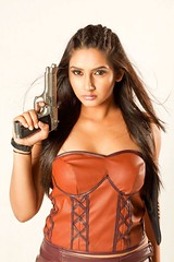 Indian Actress Ragini Dwivedi Images Set-1 (28)