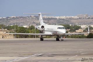 Private --- Gulfstream Aerospace G-1159 Gulfstream III --- N197PA