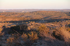 Evening light at the Living Desert Reserve (cathm2) Tags: australia nsw brokenhill outback travel roadtrip livingdesert evening sunset light