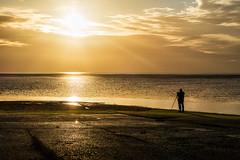 Sunrise photography (@bill_11) Tags: pegwellbay