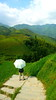 Staring at the Country (Eye of Brice Retailleau) Tags: chemin colourful colours countryside fields green hills landscape outdoor path paysage rice scenery scenic summer sunny trail travel vert view vista extérieur prairie colline champ camino panorama asia asie mai chau pelouse arbre ciel montagne