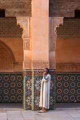 The Telephone Call (Hector16) Tags: africa october morocco lavilladesorangers unescoworldheritagesite المَغرِب northafrica مراكش berber marrakech kingdomofmorocco marrakesh marrakeshtensiftelhaouz ma islam mosque