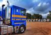 ???? (Paulo660) Tags: kenworth australia trucking truck road train cattle roadtrain broome haulage cattletransport bulls cows oil tanker