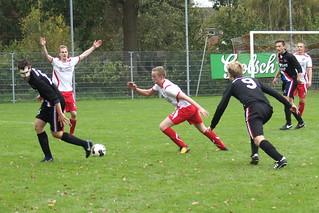 Daarlerveen-Bruchterveld (1-2)