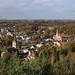 Panorama - Stadt Waldheim vom Wachbergturm