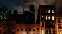 Insomnia (7thound) Tags: nopeople nohuman work travel nikon ambientlight saturated nighttime night evening bigapple newyorkcity newyork metropolis timeexposure cityscape urban city manhattan nyc