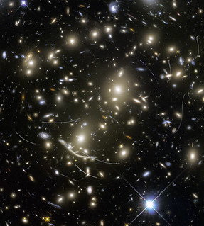 Galaxies and Asteroids 1