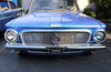 Valiant in Blue (Todd Evans) Tags: plymouth valiant blue canon 77d car auto automobile worldcars