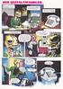 Doktor Who's Reisen durch Raum und Zeit #1 / Seite 3 (micky the pixel) Tags: comics comic album sciencefiction sf scifi fantasy abenteuer adventure zeitreise film movie tv adaption britishbroadcastingcorporation conpartverlag condorverlag doktorwho doctorwho drwhosreisendurchraumundzeit johnridgway gestaltwandler shapeshifter
